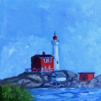 FISGARD LIGHTHOUSE 1